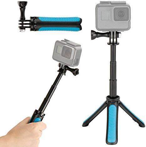 Adjustable Extension Monopod Tripod Selfie