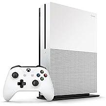 Console Microsoft Xbox One S 500GB Branco