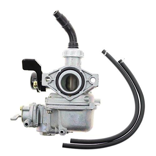 Price comparison product image AUTOKAY Carburetor for Baja BA90 Canyon 90-U CN90-U Wilderness WD90 Trail 90 WD90-U 90cc