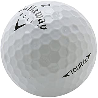 Pelotas de golf recicladas Callaway HX Tour IX B Grade (Value Pack of 36)