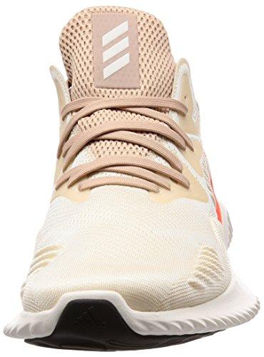 S18 chalk Uomo Scarpe Rosa Adidas Pearl Alphabounce Running Da Beyond White S17 linen M ash wqq6xFvY