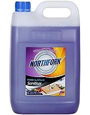 NORTHFORK 631090700 5L Food Surface Sanitiser