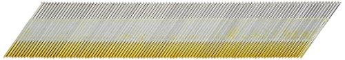 Hitachi 14315 2-Inch x 15 Gauge Electro-Galvanized Finish Nail