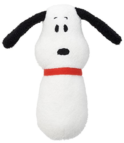 Friends / Puputto Rattle / first time Snoopy PEANUTS / by Takara Tomy Arts