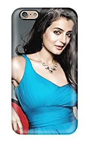 Fashionable Style Case Cover Skin For Iphone 6- Amisha Patel