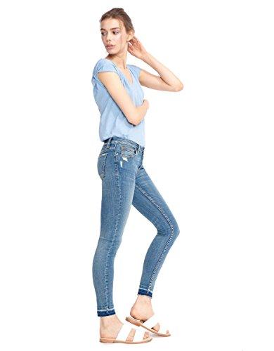 56 Skinny Jean M Lily Reiko Denim InCTqRCw