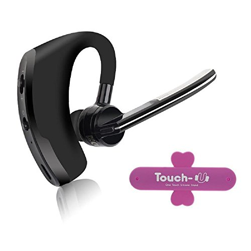 Premium New Version Stereo V8 Wireless Bluetooth Headset Noise Canceling W Microphone Extended Battery Calling For Micromax Canvas Express 4g Q413 Plus Free Silicone Phone Stand Holder Buy Online In