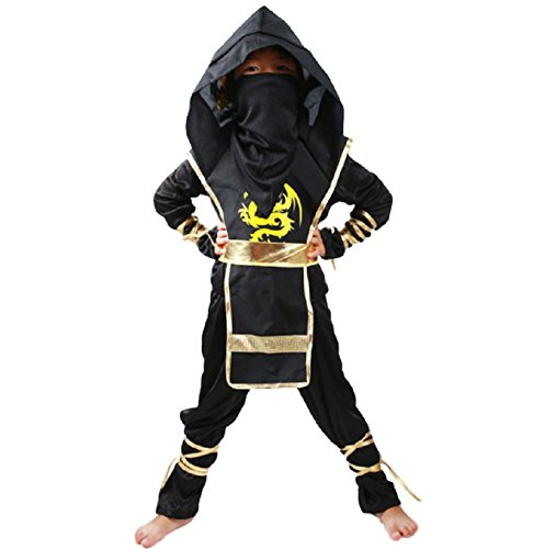 SAKURA-S Ninja Warrior Costume (X-Large)