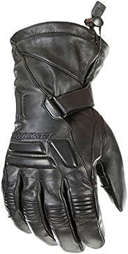 Joe Rocket Wind Chill Men's Cold Weather Motorcycle Riding Gloves (Black, XX-La