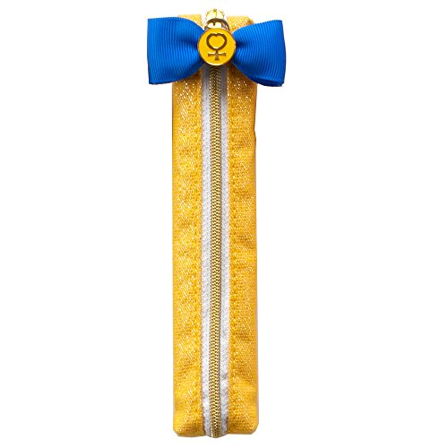 Sailor Moon Bow Ribbon Pencil case Sailor Venus Moon Sun-Star