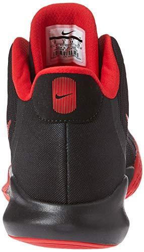 Nike Unisex-Adult Precision Iii Basketball Shoe 3