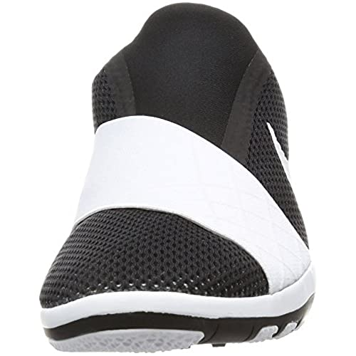 Nike Free Connect Black/White 1 Women's Slip on Shoes 80%OFF