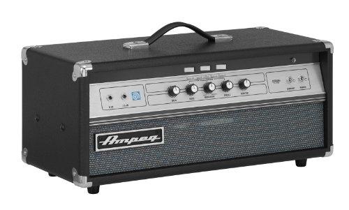 Ampeg V-4B Classic Series Bass Amplifier Head - Classic Bass Amplifier Head