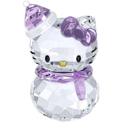 Swarovski Crystal 1142949 Hello Snowman product image