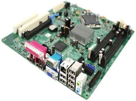 DELL OPTIPLEX GX760 LGA775 Desktop Motherboard D517D 0D517D CN-0D517D