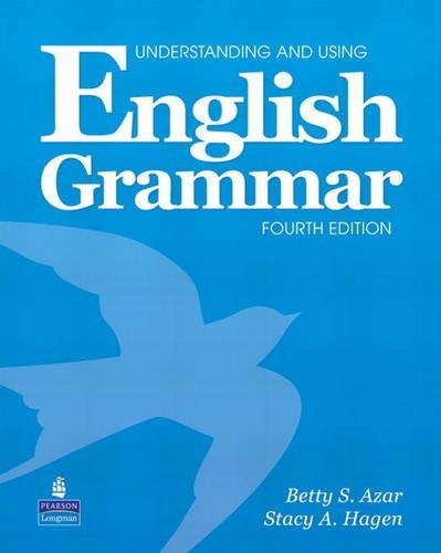 Understanding+Using English Grammar Pkg