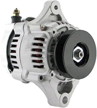New Alternator 101211-1170 AM879908 TY25243 4TNE84 4TNV88 LVA12357 3TNV82 12356