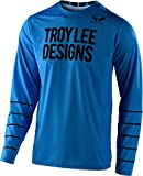 Troy Lee Designs GP Air Pinstripe Men's Off-Road