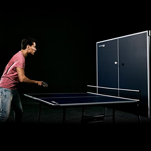 Amazon.com : MD Sports Table Tennis Set, Regulation Ping Pong Table With  Net, Paddles And Balls (8 Pieces) : Sports U0026 Outdoors