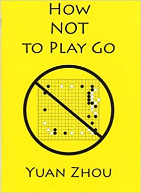 Book How Not to Play Go