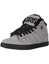 Convoy Mid SHR Skate Shoe · Osiris
