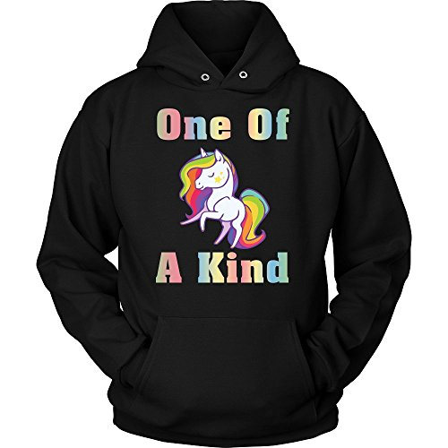 Unicorn Hoodie - One Of a Kind - Kids Clothing Burberry