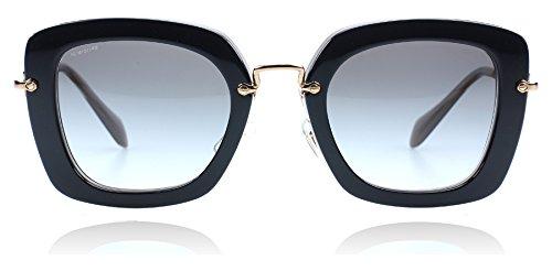 MIU MIU NOIR SUNGLASSES - Sunglasses Miu Miu Style