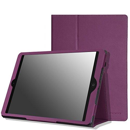 MoKo Ultra Slim Lightweight Smartshell Stand Case for iPad Mini