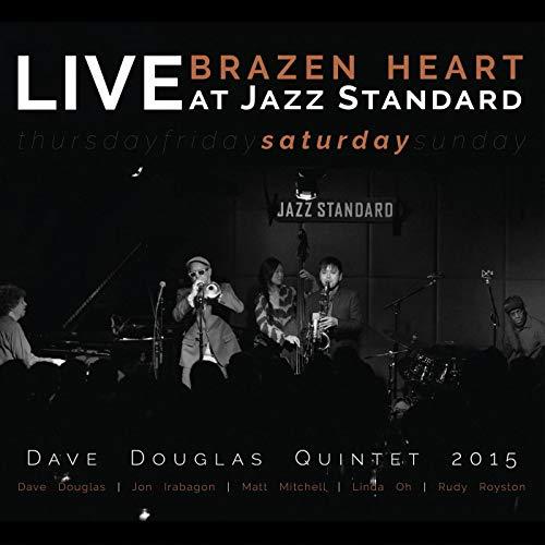 Brazen Heart - Brazen Heart (Live)