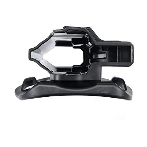 efluky Beretta Holster Ceinture Airsoft Pistolet Defense Gun Holster for Beretta 92fs, 92FS INOX, M9, Chiappa M9, M9_22… 3
