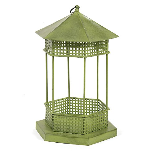 Achla VBF 02 Gazebo Bird Feeder