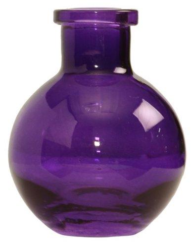 Amazon Ivy Lane Design 5 Pack Transparent Glass Vases 35 Inch