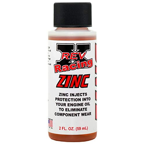 REV-X ZINC Oil Additive – ZDDP Enriched Oil Concentrate (1)