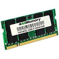 2GB DDR2-533 (PC2-5200) RAM Memory Upgrade for the Compaq/HP Pavilion DV2 Series dv2-1010la Notebook/Laptop