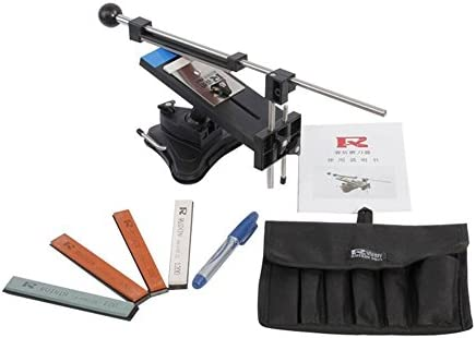 Amazon.com: IMAGE Professional Kitchen Knife Sharpener ...