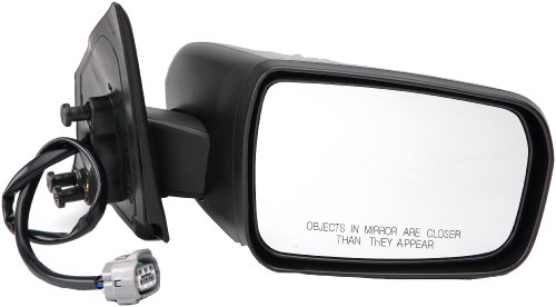 Dorman 955-1788 Mitsubishi Galant Passenger Side, Power Folding, Extendable Replacement Mirror ()