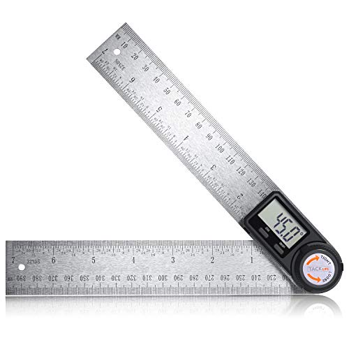 Digital Angle Finder Protractor
