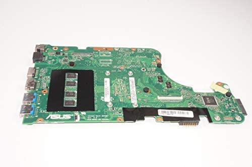 FMB-I Compatible with 90NB0D50-R00070 Replacement for Asus AMD A12-9720P 8GB Motherboard X555QA-CBA12A