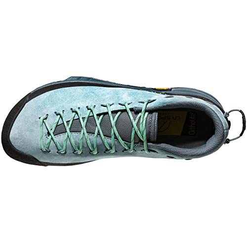 de Basses EU Femme Randonnée Stone Green Woman Blue Leather Bleu La Multicolore Vert 000 38 Chaussures Sportiva Tx2 Jade 5 WqPngXx0Cw