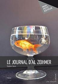 Le Journal d'Al Zeihmer par Stephan Couix