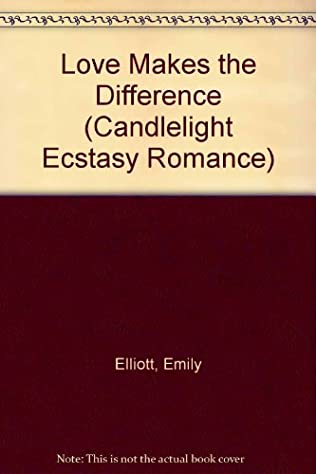 book cover of Love Makes the Difference