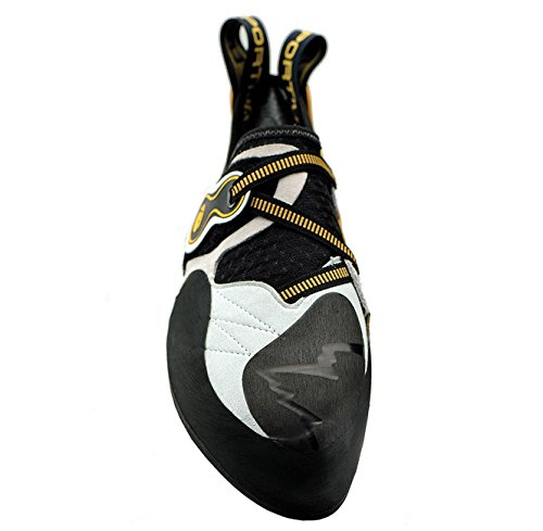 La Mens White Yellow Solution Sportiva 5rnHx5