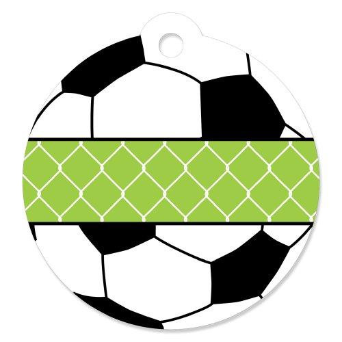 Soccer Bag Tag - 5