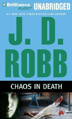 Chaos In Death  pdf epub download ebook