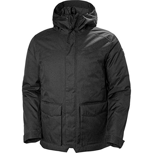 [ヘリーハンセン] メンズ ジャケット&ブルゾン Brage Parka [並行輸入品] B07DHP3J2B L