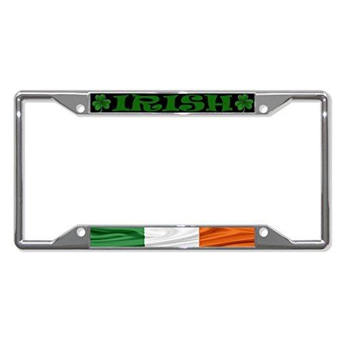 pepsi license plate frame - 5