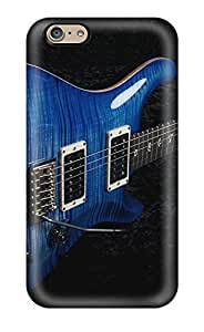 Tpu Case Cover For iphone 5 5s Strong Protect Case - Prs Guitars Design