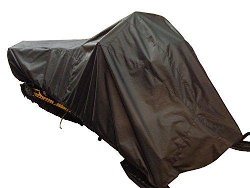 Snowmobile Cover 105'' - 125'' - Sunbrella by NorthStar