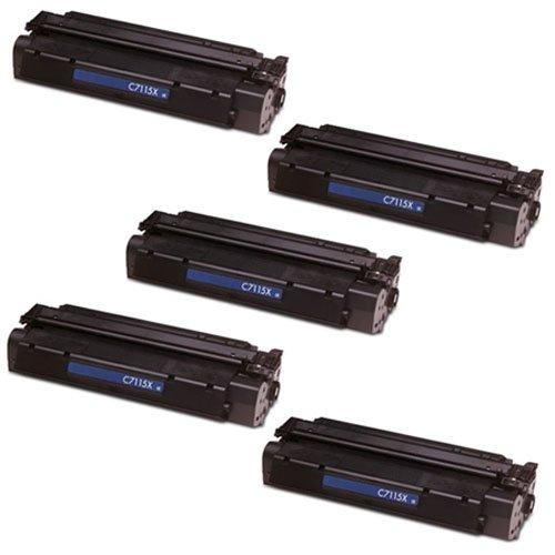 Amsahr TH-C7115X/117 Canon 104, MF4150, L100 Compatible R...