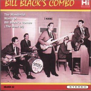 Amazon | Wonderful World of Bill Black's Combo | Black, Bill ...